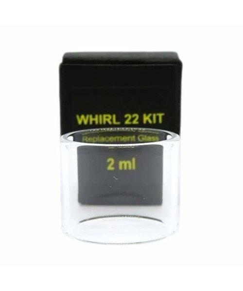 UWELL Whirl 22 Glass 2ml
