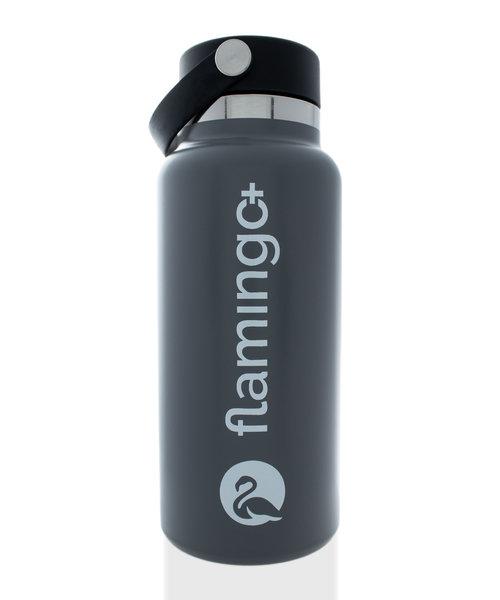 Flamingo Water Bottle