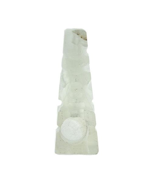 Medium Onyx Stone Pipe