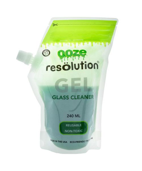 ResOlution Cleaning Gel 240mL