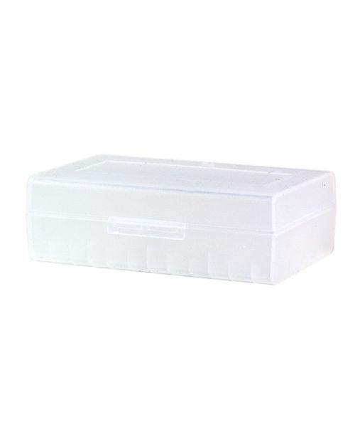 Battery Case - 2x 20700