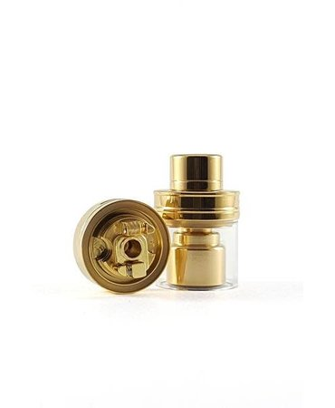 WOTOFO Gold Plated Serpent Mini RTA by WOTOFO