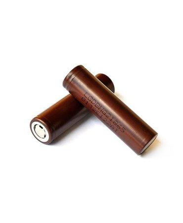 LG LG - HG2 3000mAh 18650 Battery