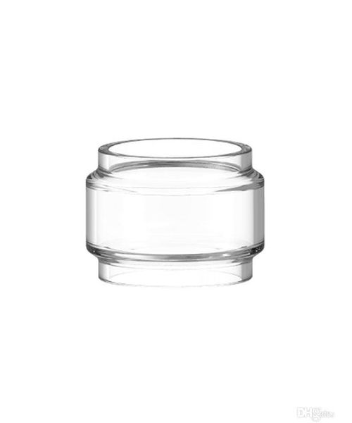 SMOK X-Baby Bulb Pyrex Glass Tube #3