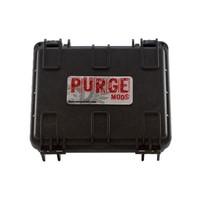 Purge Knurled Truck