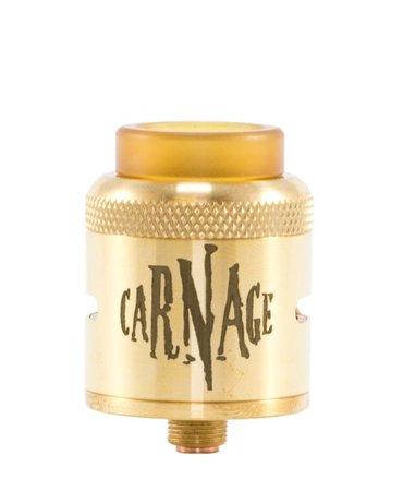 Purge Carnage RDA by Purge