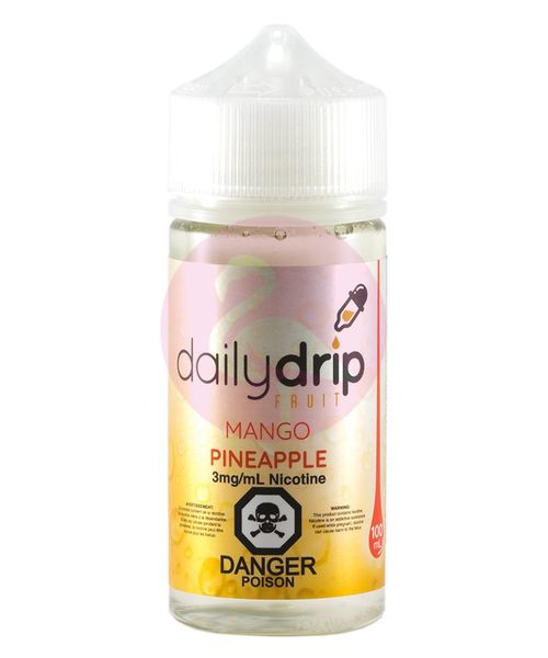 Mango Pineapple by Daily Drip