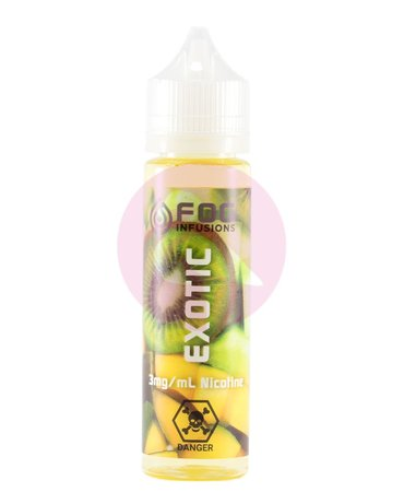 Homefog Exotic by Fog Infusions