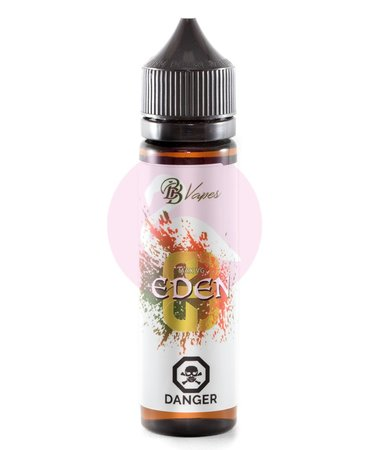 BB Vapes EDEN by BB Vapes
