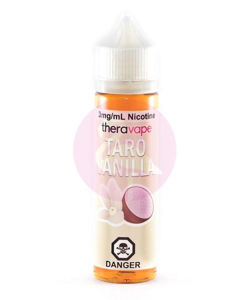 Theravape Taro vanilla 60mL