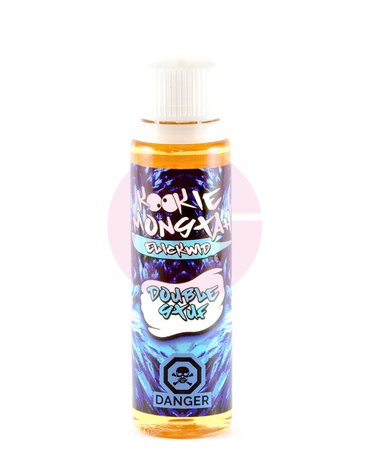 Kookie Monstah Double Stuf 60ml by Kookie Monstah