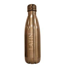 Bottle 17 oz Titanium