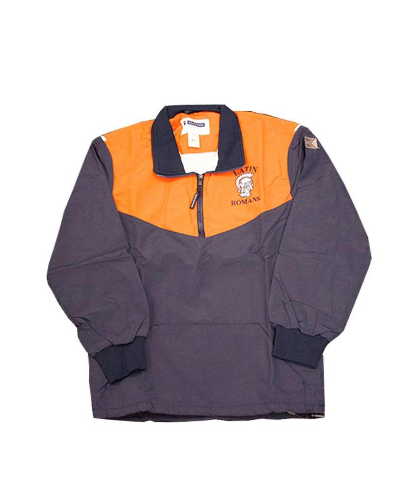 Boathouse Jacket