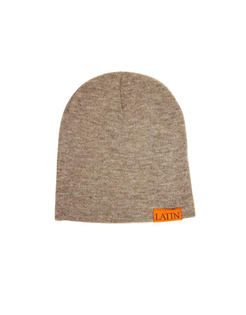 Winter Beanie Gray