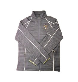 Jacket Mens Holloway Heather Blue