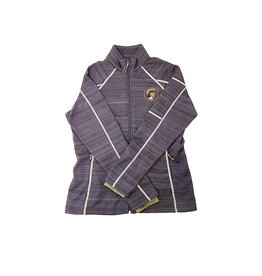 Jacket Ladies Holloway Heather Blue