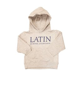 PE Hooded Sweatshirt Youth