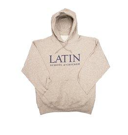 Sweatshirt Hooded LSOC