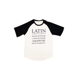 Multilingual T-shirt Youth