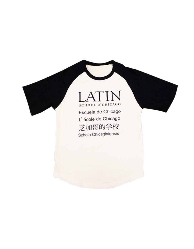 Multilingual T-Shirt Adult