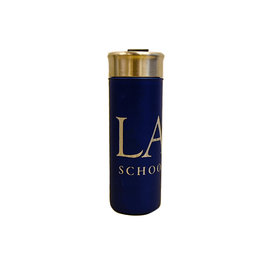 Travel Mug 18 oz Blue