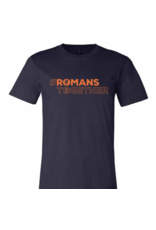 2020 #RomansTogether T-Shirt [youth L & adult sizes]