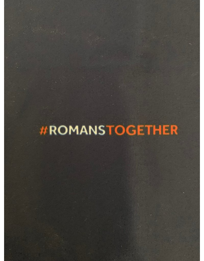 Gaiter #RomansTogether S/M