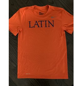 Nike Legend SS T-Shirt Orange