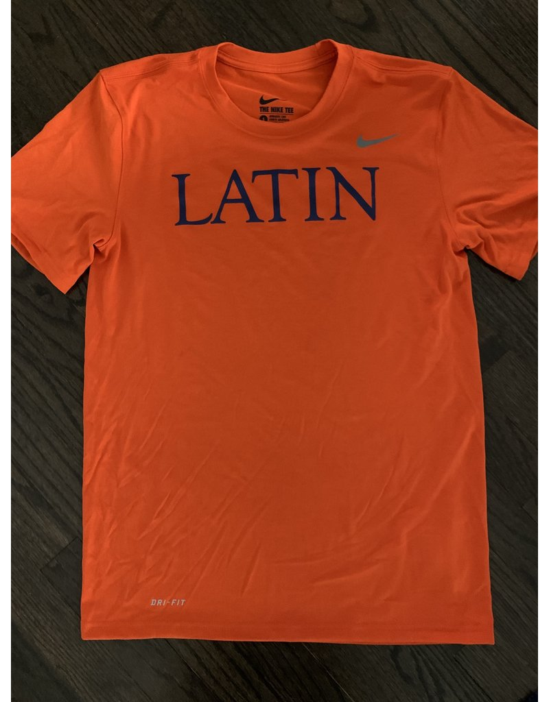 T-Shirt Nike Legend SS Orange