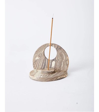 IIIVVVYYY Ceramics INCENSE HOLDER