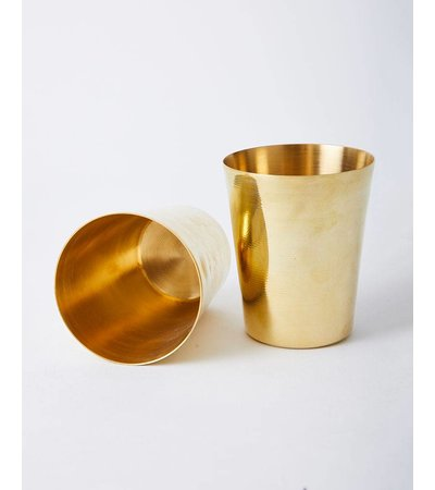THIS Co. BRASS CUP