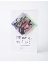 Deep Vellum Books EVE OUT OF HER RUINS