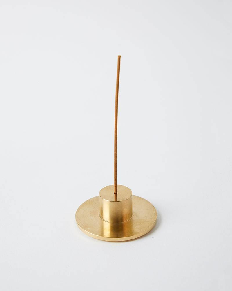 Norden BRASS INCENSE BURNER