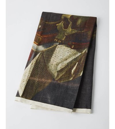 Siren Song VANITAS TEA TOWEL