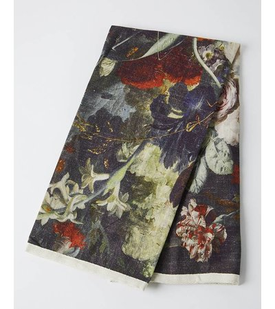 Siren Song ANTWERP TEA TOWEL