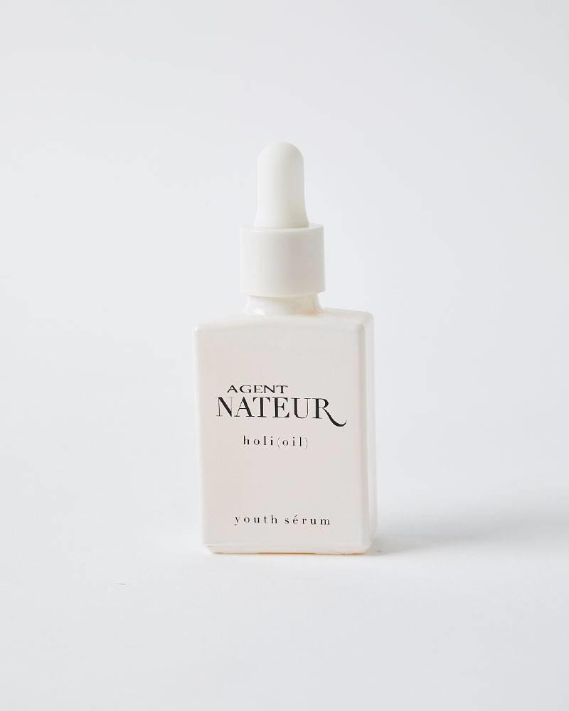 Agent Nateur HOLI (OIL) YOUTH SERUM