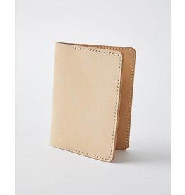 BYNDR Leather PASSPORT CASE