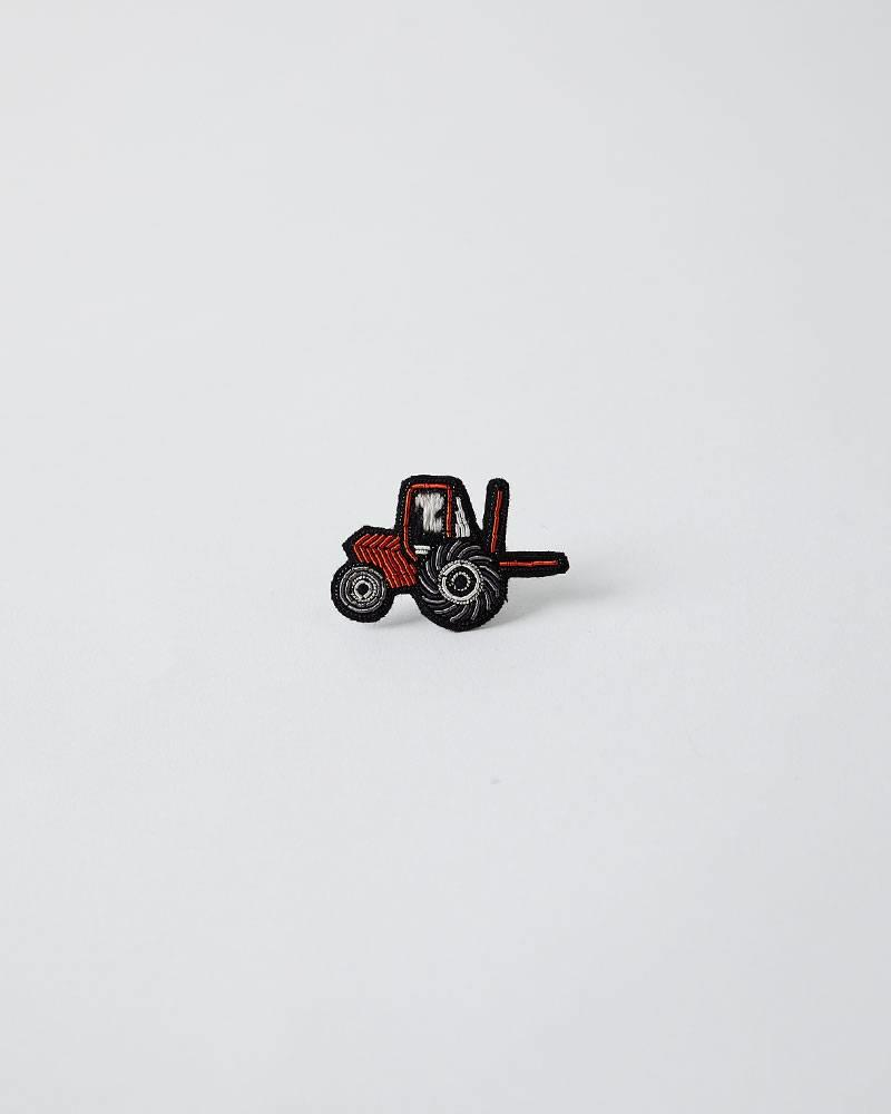 Macon & Lesquoy TRACTOR PIN