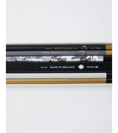 Katie Leamon ASSORTED PENCIL SET