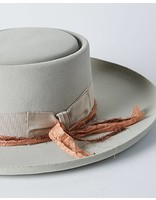 Stetson KING'S ROW 88 SILVER GREY