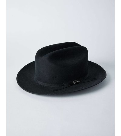 Stetson BLACK OPEN ROAD
