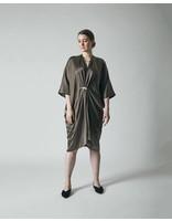 Miranda Bennett O'KEEFE DRESS | BADLANDS
