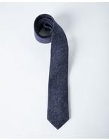 Hadachu Navy Tie