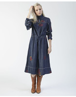 Untitled Co PHY NAVY DRESS