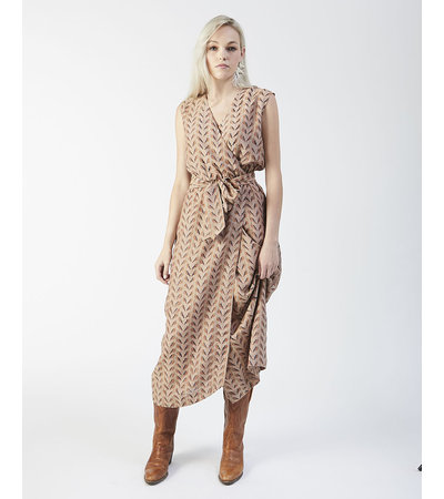 MIRTH DESERT SANDBIRD DRESS