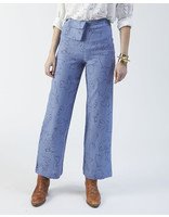 Paloma Wool BLUE BIRD SUIT PANTS