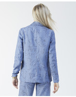 Paloma Wool BLUE BIRD SUIT JACKET