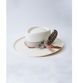 Stetson STRAW KINGS ROW