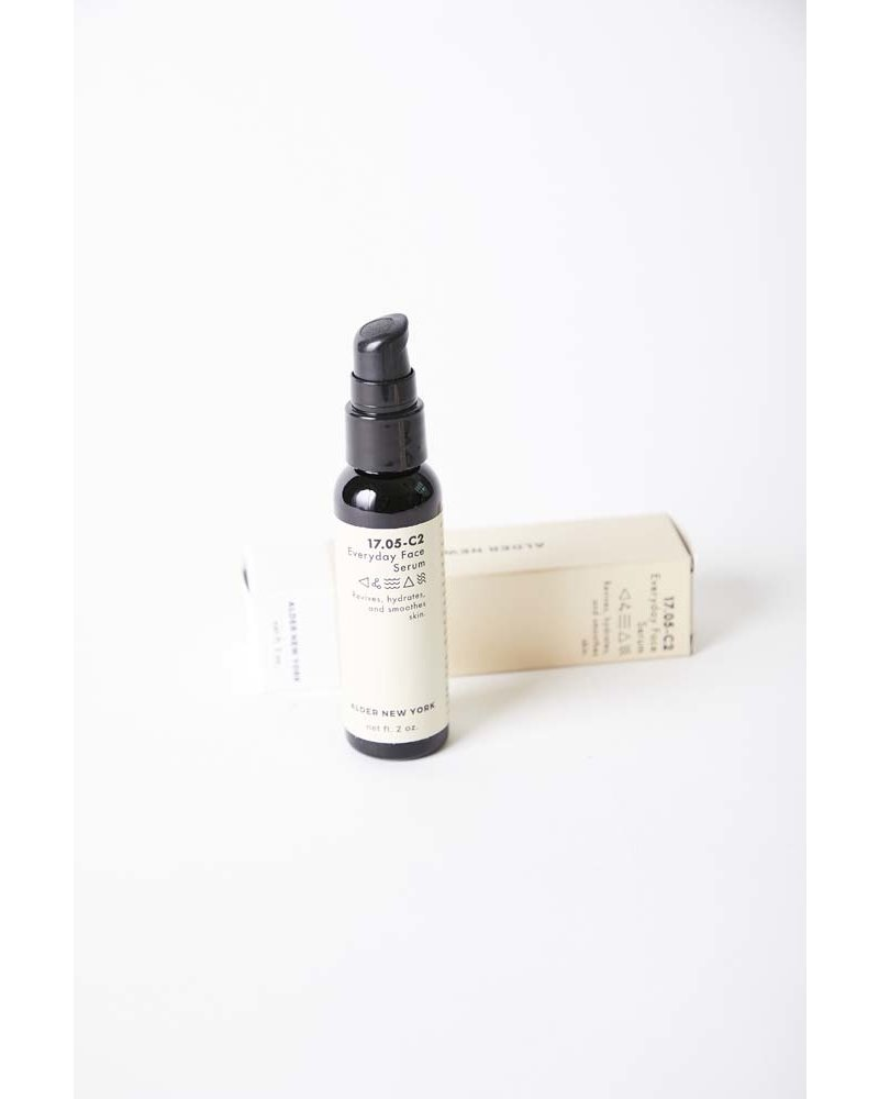 Alder New York Everyday Face Serum