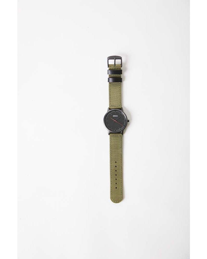 Breda Valor Watch - 1707b